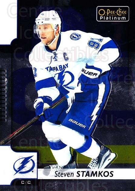 2017-18 O-Pee-Chee Platinum #70 Steven Stamkos<br/>4 In Stock - $2.00 each - <a href=https://centericecollectibles.foxycart.com/cart?name=2017-18%20O-Pee-Chee%20Platinum%20%2370%20Steven%20Stamkos...&quantity_max=4&price=$2.00&code=716246 class=foxycart> Buy it now! </a>