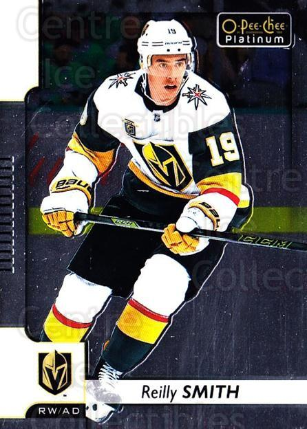 2017-18 O-Pee-Chee Platinum #91 Reilly Smith<br/>4 In Stock - $1.00 each - <a href=https://centericecollectibles.foxycart.com/cart?name=2017-18%20O-Pee-Chee%20Platinum%20%2391%20Reilly%20Smith...&quantity_max=4&price=$1.00&code=716267 class=foxycart> Buy it now! </a>