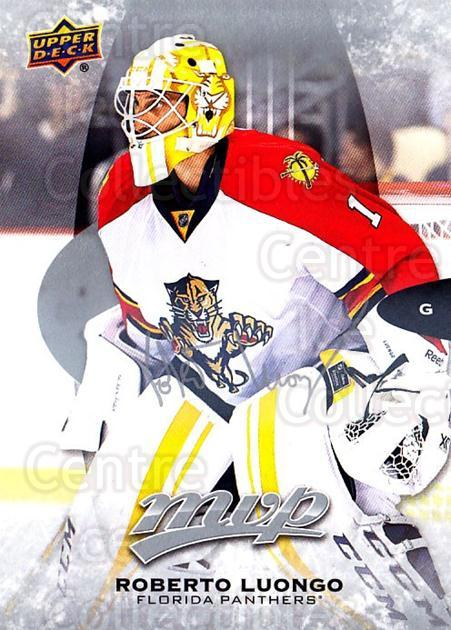 2016-17 Upper Deck MVP Silver Script #227 Roberto Luongo<br/>1 In Stock - $3.00 each - <a href=https://centericecollectibles.foxycart.com/cart?name=2016-17%20Upper%20Deck%20MVP%20Silver%20Script%20%23227%20Roberto%20Luongo...&quantity_max=1&price=$3.00&code=717099 class=foxycart> Buy it now! </a>