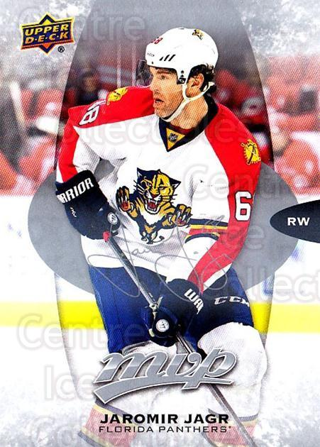 2016-17 Upper Deck MVP Silver Script #237 Jaromir Jagr<br/>2 In Stock - $5.00 each - <a href=https://centericecollectibles.foxycart.com/cart?name=2016-17%20Upper%20Deck%20MVP%20Silver%20Script%20%23237%20Jaromir%20Jagr...&quantity_max=2&price=$5.00&code=717101 class=foxycart> Buy it now! </a>