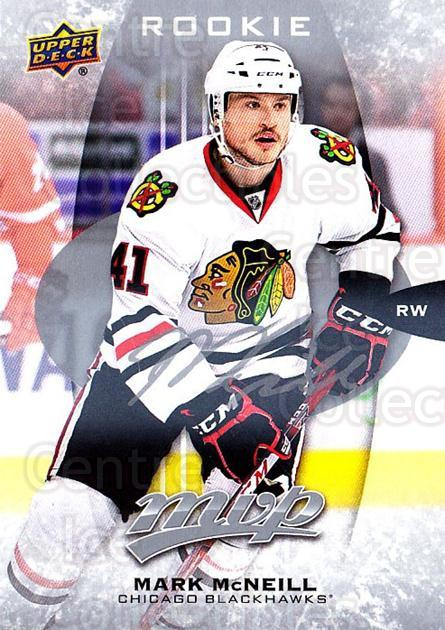 2016-17 Upper Deck MVP Silver Script #280 Mark McNeill<br/>1 In Stock - $3.00 each - <a href=https://centericecollectibles.foxycart.com/cart?name=2016-17%20Upper%20Deck%20MVP%20Silver%20Script%20%23280%20Mark%20McNeill...&quantity_max=1&price=$3.00&code=717113 class=foxycart> Buy it now! </a>