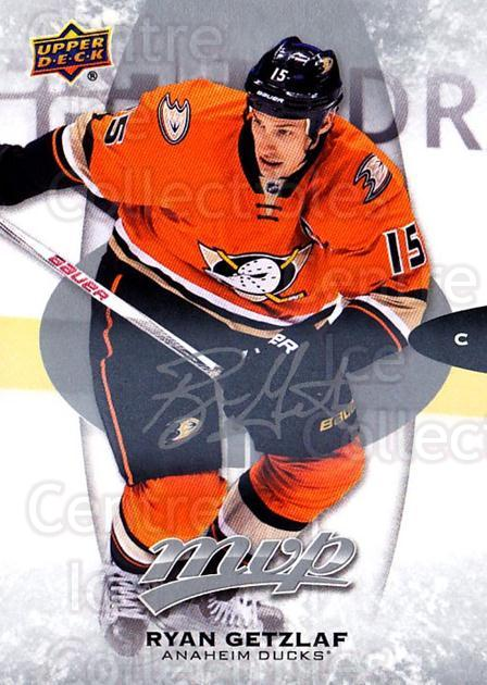 2016-17 Upper Deck MVP Silver Script #226 Ryan Getzlaf<br/>3 In Stock - $3.00 each - <a href=https://centericecollectibles.foxycart.com/cart?name=2016-17%20Upper%20Deck%20MVP%20Silver%20Script%20%23226%20Ryan%20Getzlaf...&quantity_max=3&price=$3.00&code=717137 class=foxycart> Buy it now! </a>