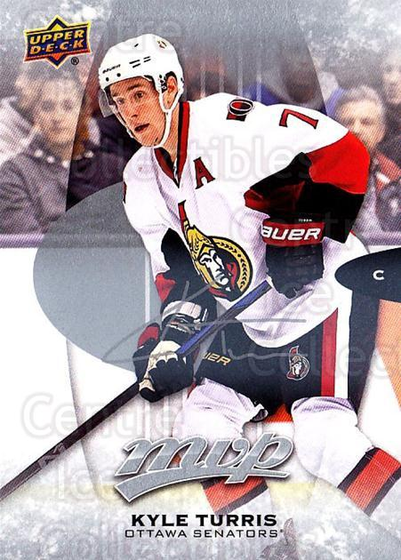 2016-17 Upper Deck MVP Silver Script #241 Kyle Turris<br/>2 In Stock - $3.00 each - <a href=https://centericecollectibles.foxycart.com/cart?name=2016-17%20Upper%20Deck%20MVP%20Silver%20Script%20%23241%20Kyle%20Turris...&quantity_max=2&price=$3.00&code=717156 class=foxycart> Buy it now! </a>