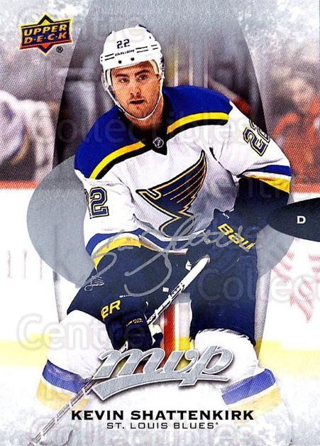 2016-17 Upper Deck MVP Silver Script #243 Kevin Shattenkirk<br/>1 In Stock - $3.00 each - <a href=https://centericecollectibles.foxycart.com/cart?name=2016-17%20Upper%20Deck%20MVP%20Silver%20Script%20%23243%20Kevin%20Shattenki...&quantity_max=1&price=$3.00&code=717157 class=foxycart> Buy it now! </a>