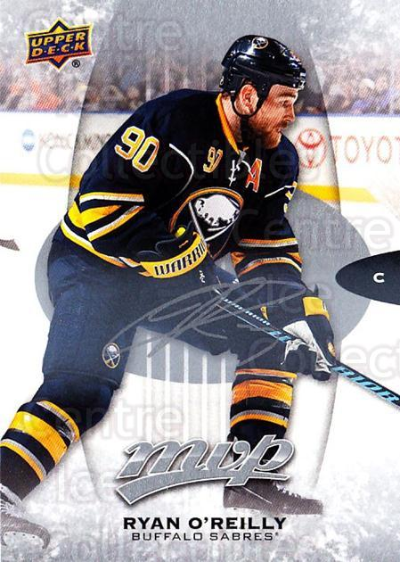 2016-17 Upper Deck MVP Silver Script #246 Ryan O'Reilly<br/>1 In Stock - $3.00 each - <a href=https://centericecollectibles.foxycart.com/cart?name=2016-17%20Upper%20Deck%20MVP%20Silver%20Script%20%23246%20Ryan%20O'Reilly...&quantity_max=1&price=$3.00&code=717159 class=foxycart> Buy it now! </a>