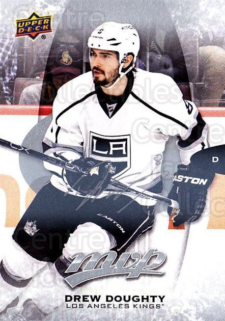 2016-17 Upper Deck MVP Silver Script #254 Drew Doughty<br/>2 In Stock - $3.00 each - <a href=https://centericecollectibles.foxycart.com/cart?name=2016-17%20Upper%20Deck%20MVP%20Silver%20Script%20%23254%20Drew%20Doughty...&quantity_max=2&price=$3.00&code=717164 class=foxycart> Buy it now! </a>