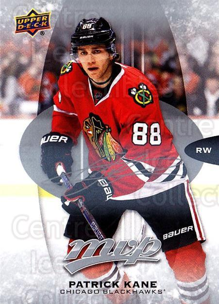 2016-17 Upper Deck MVP Silver Script #265 Patrick Kane<br/>1 In Stock - $3.00 each - <a href=https://centericecollectibles.foxycart.com/cart?name=2016-17%20Upper%20Deck%20MVP%20Silver%20Script%20%23265%20Patrick%20Kane...&quantity_max=1&price=$3.00&code=717171 class=foxycart> Buy it now! </a>