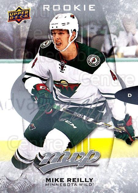 2016-17 Upper Deck MVP Silver Script #276 Mike Reilly<br/>1 In Stock - $3.00 each - <a href=https://centericecollectibles.foxycart.com/cart?name=2016-17%20Upper%20Deck%20MVP%20Silver%20Script%20%23276%20Mike%20Reilly...&quantity_max=1&price=$3.00&code=717182 class=foxycart> Buy it now! </a>