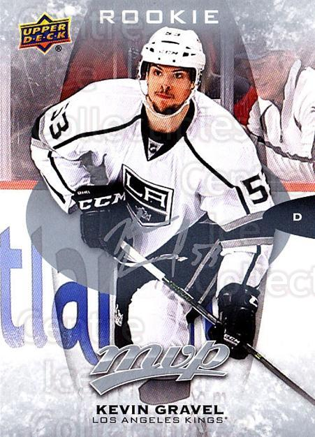 2016-17 Upper Deck MVP Silver Script #277 Kevin Gravel<br/>1 In Stock - $3.00 each - <a href=https://centericecollectibles.foxycart.com/cart?name=2016-17%20Upper%20Deck%20MVP%20Silver%20Script%20%23277%20Kevin%20Gravel...&quantity_max=1&price=$3.00&code=717184 class=foxycart> Buy it now! </a>