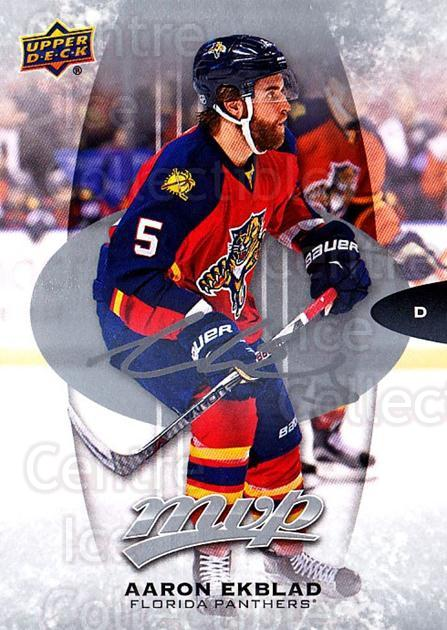 2016-17 Upper Deck MVP Silver Script #49 Aaron Ekblad<br/>1 In Stock - $2.00 each - <a href=https://centericecollectibles.foxycart.com/cart?name=2016-17%20Upper%20Deck%20MVP%20Silver%20Script%20%2349%20Aaron%20Ekblad...&quantity_max=1&price=$2.00&code=717216 class=foxycart> Buy it now! </a>