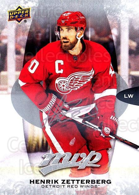 2016-17 Upper Deck MVP Silver Script #213 Henrik Zetterberg<br/>2 In Stock - $3.00 each - <a href=https://centericecollectibles.foxycart.com/cart?name=2016-17%20Upper%20Deck%20MVP%20Silver%20Script%20%23213%20Henrik%20Zetterbe...&quantity_max=2&price=$3.00&code=717220 class=foxycart> Buy it now! </a>
