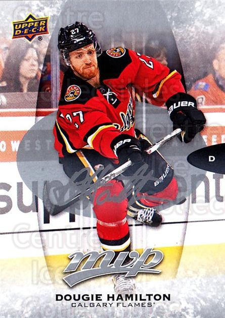 2016-17 Upper Deck MVP Silver Script #174 Dougie Hamilton<br/>2 In Stock - $2.00 each - <a href=https://centericecollectibles.foxycart.com/cart?name=2016-17%20Upper%20Deck%20MVP%20Silver%20Script%20%23174%20Dougie%20Hamilton...&quantity_max=2&price=$2.00&code=717267 class=foxycart> Buy it now! </a>
