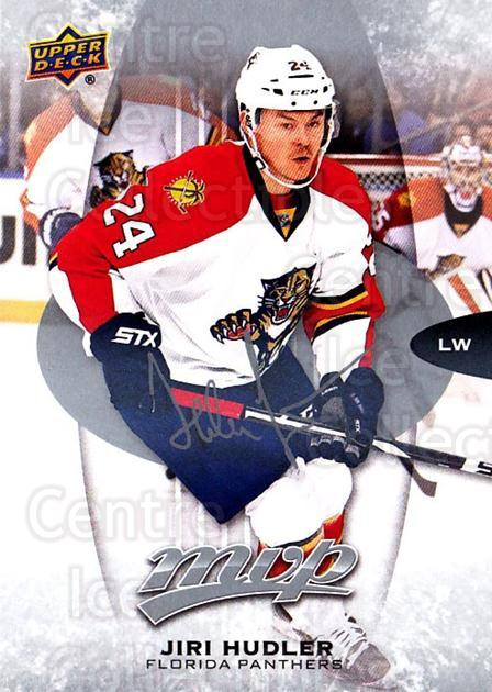 2016-17 Upper Deck MVP Silver Script #12 Jiri Hudler<br/>2 In Stock - $2.00 each - <a href=https://centericecollectibles.foxycart.com/cart?name=2016-17%20Upper%20Deck%20MVP%20Silver%20Script%20%2312%20Jiri%20Hudler...&quantity_max=2&price=$2.00&code=717281 class=foxycart> Buy it now! </a>