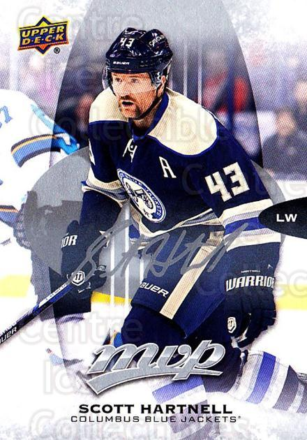 2016-17 Upper Deck MVP Silver Script #92 Scott Hartnell<br/>1 In Stock - $2.00 each - <a href=https://centericecollectibles.foxycart.com/cart?name=2016-17%20Upper%20Deck%20MVP%20Silver%20Script%20%2392%20Scott%20Hartnell...&quantity_max=1&price=$2.00&code=717305 class=foxycart> Buy it now! </a>