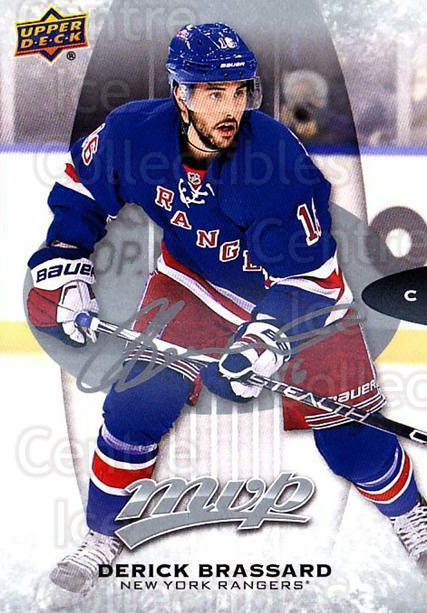 2016-17 Upper Deck MVP Silver Script #138 Derick Brassard<br/>1 In Stock - $2.00 each - <a href=https://centericecollectibles.foxycart.com/cart?name=2016-17%20Upper%20Deck%20MVP%20Silver%20Script%20%23138%20Derick%20Brassard...&quantity_max=1&price=$2.00&code=717322 class=foxycart> Buy it now! </a>