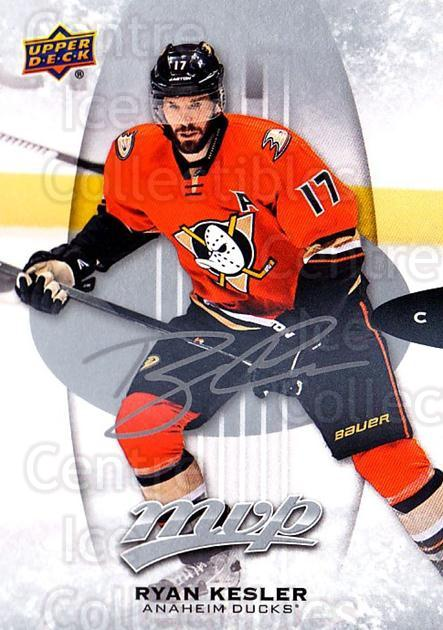2016-17 Upper Deck MVP Silver Script #170 Ryan Kesler<br/>2 In Stock - $2.00 each - <a href=https://centericecollectibles.foxycart.com/cart?name=2016-17%20Upper%20Deck%20MVP%20Silver%20Script%20%23170%20Ryan%20Kesler...&quantity_max=2&price=$2.00&code=717333 class=foxycart> Buy it now! </a>