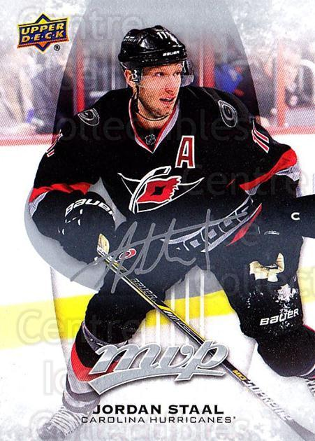 2016-17 Upper Deck MVP Silver Script #173 Jordan Staal<br/>2 In Stock - $2.00 each - <a href=https://centericecollectibles.foxycart.com/cart?name=2016-17%20Upper%20Deck%20MVP%20Silver%20Script%20%23173%20Jordan%20Staal...&quantity_max=2&price=$2.00&code=717384 class=foxycart> Buy it now! </a>