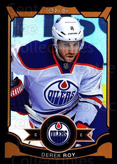 2015-16 O-Pee-Chee Rainbow Black #178 Derek Roy<br/>1 In Stock - $5.00 each - <a href=https://centericecollectibles.foxycart.com/cart?name=2015-16%20O-Pee-Chee%20Rainbow%20Black%20%23178%20Derek%20Roy...&quantity_max=1&price=$5.00&code=717568 class=foxycart> Buy it now! </a>
