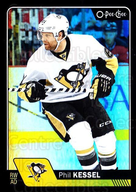 2016-17 O-Pee-Chee Rainbow Black #288 Phil Kessel<br/>1 In Stock - $5.00 each - <a href=https://centericecollectibles.foxycart.com/cart?name=2016-17%20O-Pee-Chee%20Rainbow%20Black%20%23288%20Phil%20Kessel...&quantity_max=1&price=$5.00&code=720638 class=foxycart> Buy it now! </a>