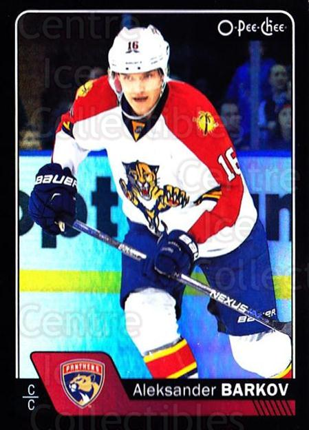 2016-17 O-Pee-Chee Rainbow Black #356 Aleksander Barkov<br/>1 In Stock - $5.00 each - <a href=https://centericecollectibles.foxycart.com/cart?name=2016-17%20O-Pee-Chee%20Rainbow%20Black%20%23356%20Aleksander%20Bark...&quantity_max=1&price=$5.00&code=720706 class=foxycart> Buy it now! </a>