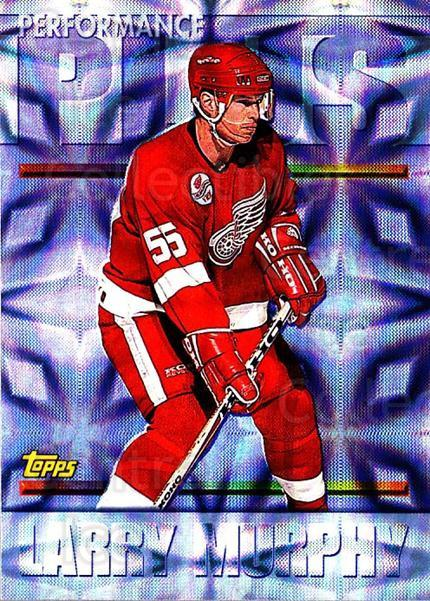 1998-99 Topps Seasons Best #26 Larry Murphy<br/>9 In Stock - $3.00 each - <a href=https://centericecollectibles.foxycart.com/cart?name=1998-99%20Topps%20Seasons%20Best%20%2326%20Larry%20Murphy...&quantity_max=9&price=$3.00&code=72097 class=foxycart> Buy it now! </a>