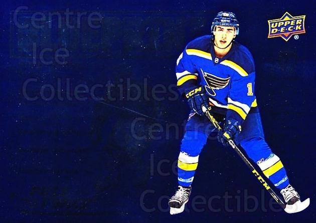 2015-16 Upper Deck Full Force Blueprint #RF Robby Fabbri<br/>1 In Stock - $3.00 each - <a href=https://centericecollectibles.foxycart.com/cart?name=2015-16%20Upper%20Deck%20Full%20Force%20Blueprint%20%23RF%20Robby%20Fabbri...&price=$3.00&code=721117 class=foxycart> Buy it now! </a>