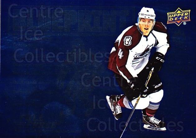 2015-16 Upper Deck Full Force Blueprint #TB Tyson Barrie<br/>2 In Stock - $3.00 each - <a href=https://centericecollectibles.foxycart.com/cart?name=2015-16%20Upper%20Deck%20Full%20Force%20Blueprint%20%23TB%20Tyson%20Barrie...&quantity_max=2&price=$3.00&code=721127 class=foxycart> Buy it now! </a>