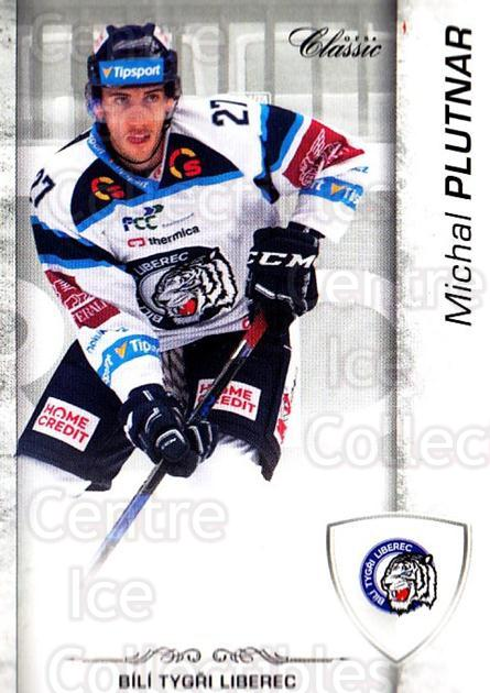 2017-18 Czech OFS Classic Team Edition #210 Michal Plutnar<br/>1 In Stock - $3.00 each - <a href=https://centericecollectibles.foxycart.com/cart?name=2017-18%20Czech%20OFS%20Classic%20Team%20Edition%20%23210%20Michal%20Plutnar...&quantity_max=1&price=$3.00&code=722022 class=foxycart> Buy it now! </a>