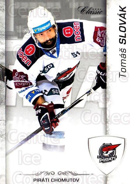 2017-18 Czech OFS Classic Team Edition #224 Tomas Slovak<br/>1 In Stock - $3.00 each - <a href=https://centericecollectibles.foxycart.com/cart?name=2017-18%20Czech%20OFS%20Classic%20Team%20Edition%20%23224%20Tomas%20Slovak...&quantity_max=1&price=$3.00&code=722036 class=foxycart> Buy it now! </a>