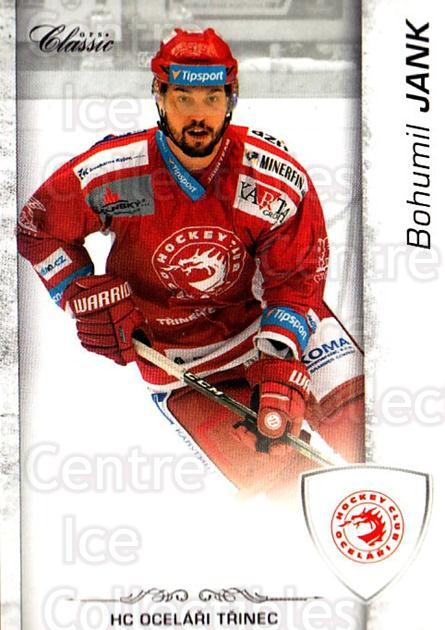 2017-18 Czech OFS Classic Team Edition #230 Bohumil Jank<br/>1 In Stock - $3.00 each - <a href=https://centericecollectibles.foxycart.com/cart?name=2017-18%20Czech%20OFS%20Classic%20Team%20Edition%20%23230%20Bohumil%20Jank...&quantity_max=1&price=$3.00&code=722042 class=foxycart> Buy it now! </a>