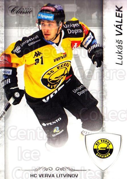 2017-18 Czech OFS Classic Team Edition #249 Lukas Valek<br/>1 In Stock - $3.00 each - <a href=https://centericecollectibles.foxycart.com/cart?name=2017-18%20Czech%20OFS%20Classic%20Team%20Edition%20%23249%20Lukas%20Valek...&quantity_max=1&price=$3.00&code=722061 class=foxycart> Buy it now! </a>