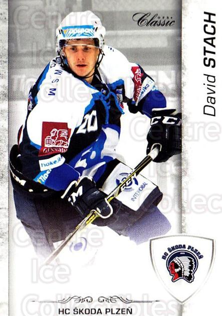 2017-18 Czech OFS Classic Team Edition #256 David Stach<br/>1 In Stock - $3.00 each - <a href=https://centericecollectibles.foxycart.com/cart?name=2017-18%20Czech%20OFS%20Classic%20Team%20Edition%20%23256%20David%20Stach...&quantity_max=1&price=$3.00&code=722068 class=foxycart> Buy it now! </a>