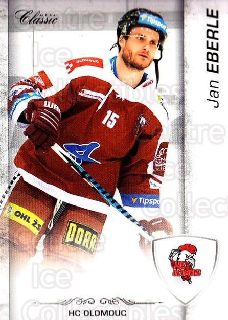 2017-18 Czech OFS Classic Team Edition #275 Jan Eberle<br/>1 In Stock - $3.00 each - <a href=https://centericecollectibles.foxycart.com/cart?name=2017-18%20Czech%20OFS%20Classic%20Team%20Edition%20%23275%20Jan%20Eberle...&quantity_max=1&price=$3.00&code=722087 class=foxycart> Buy it now! </a>
