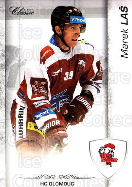 2017-18 Czech OFS Classic Team Edition #277 Marek Las<br/>1 In Stock - $3.00 each - <a href=https://centericecollectibles.foxycart.com/cart?name=2017-18%20Czech%20OFS%20Classic%20Team%20Edition%20%23277%20Marek%20Las...&quantity_max=1&price=$3.00&code=722089 class=foxycart> Buy it now! </a>