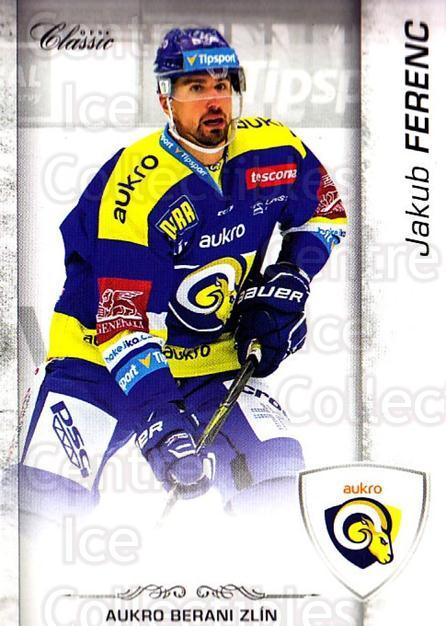 2017-18 Czech OFS Classic Team Edition #281 Jakub Ferenc<br/>1 In Stock - $3.00 each - <a href=https://centericecollectibles.foxycart.com/cart?name=2017-18%20Czech%20OFS%20Classic%20Team%20Edition%20%23281%20Jakub%20Ferenc...&quantity_max=1&price=$3.00&code=722093 class=foxycart> Buy it now! </a>