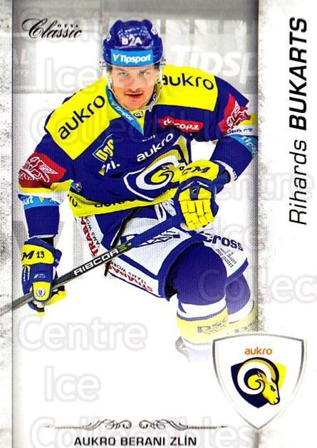 2017-18 Czech OFS Classic Team Edition #282 Rihards Bukarts<br/>1 In Stock - $3.00 each - <a href=https://centericecollectibles.foxycart.com/cart?name=2017-18%20Czech%20OFS%20Classic%20Team%20Edition%20%23282%20Rihards%20Bukarts...&price=$3.00&code=722094 class=foxycart> Buy it now! </a>