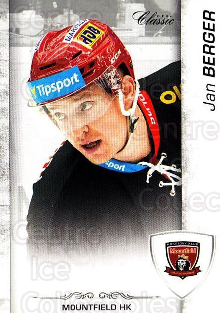 2017-18 Czech OFS Classic Team Edition #308 Jan Berger<br/>1 In Stock - $3.00 each - <a href=https://centericecollectibles.foxycart.com/cart?name=2017-18%20Czech%20OFS%20Classic%20Team%20Edition%20%23308%20Jan%20Berger...&quantity_max=1&price=$3.00&code=722120 class=foxycart> Buy it now! </a>