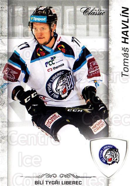 2017-18 Czech OFS Classic Team Edition #320 Tomas Havlin<br/>1 In Stock - $3.00 each - <a href=https://centericecollectibles.foxycart.com/cart?name=2017-18%20Czech%20OFS%20Classic%20Team%20Edition%20%23320%20Tomas%20Havlin...&quantity_max=1&price=$3.00&code=722132 class=foxycart> Buy it now! </a>