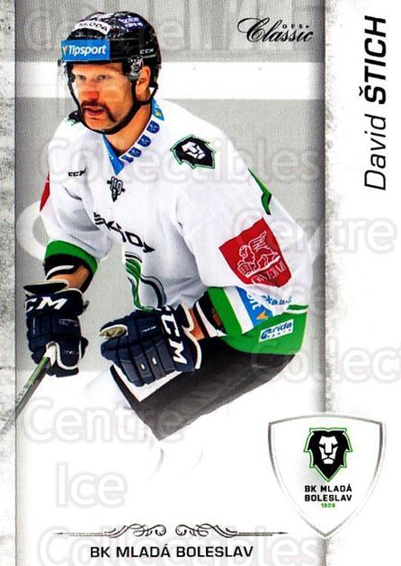 2017-18 Czech OFS Classic Team Edition #368 David Stich<br/>1 In Stock - $3.00 each - <a href=https://centericecollectibles.foxycart.com/cart?name=2017-18%20Czech%20OFS%20Classic%20Team%20Edition%20%23368%20David%20Stich...&quantity_max=1&price=$3.00&code=722180 class=foxycart> Buy it now! </a>