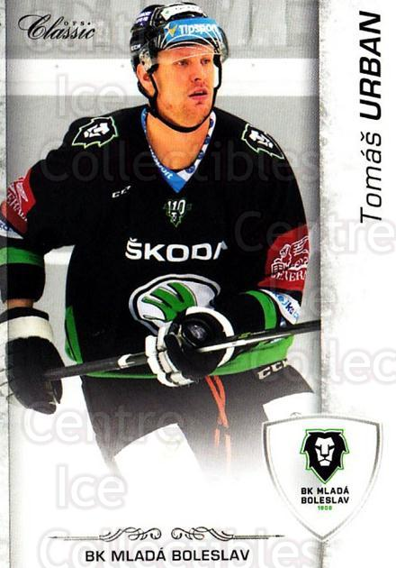 2017-18 Czech OFS Classic Team Edition #370 Tomas Urban<br/>1 In Stock - $3.00 each - <a href=https://centericecollectibles.foxycart.com/cart?name=2017-18%20Czech%20OFS%20Classic%20Team%20Edition%20%23370%20Tomas%20Urban...&quantity_max=1&price=$3.00&code=722182 class=foxycart> Buy it now! </a>