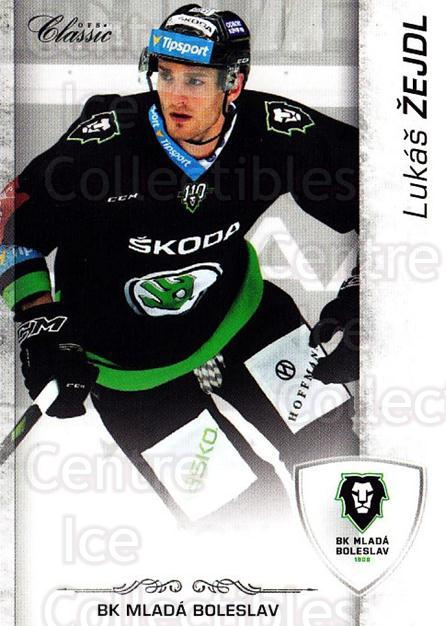 2017-18 Czech OFS Classic Team Edition #371 Lukas Zejdl<br/>1 In Stock - $3.00 each - <a href=https://centericecollectibles.foxycart.com/cart?name=2017-18%20Czech%20OFS%20Classic%20Team%20Edition%20%23371%20Lukas%20Zejdl...&quantity_max=1&price=$3.00&code=722183 class=foxycart> Buy it now! </a>