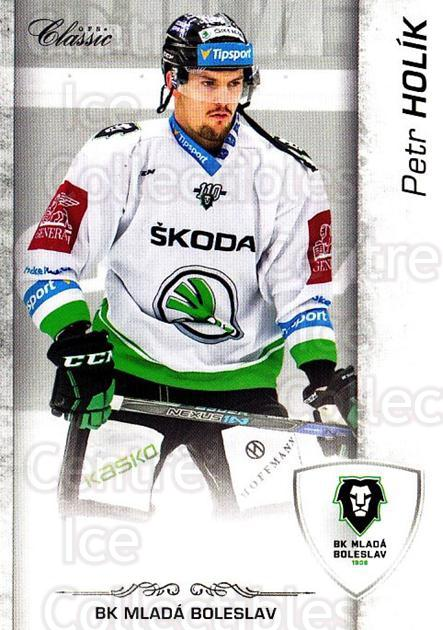 2017-18 Czech OFS Classic Team Edition #372 Petr Holik<br/>1 In Stock - $3.00 each - <a href=https://centericecollectibles.foxycart.com/cart?name=2017-18%20Czech%20OFS%20Classic%20Team%20Edition%20%23372%20Petr%20Holik...&quantity_max=1&price=$3.00&code=722184 class=foxycart> Buy it now! </a>
