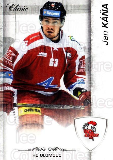 2017-18 Czech OFS Classic Team Edition #383 Jan Kana<br/>1 In Stock - $3.00 each - <a href=https://centericecollectibles.foxycart.com/cart?name=2017-18%20Czech%20OFS%20Classic%20Team%20Edition%20%23383%20Jan%20Kana...&quantity_max=1&price=$3.00&code=722195 class=foxycart> Buy it now! </a>
