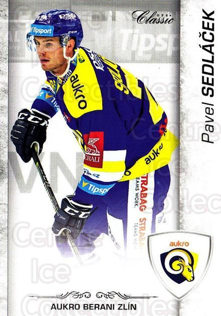 2017-18 Czech OFS Classic Team Edition #390 Pavel Sedlacek<br/>1 In Stock - $3.00 each - <a href=https://centericecollectibles.foxycart.com/cart?name=2017-18%20Czech%20OFS%20Classic%20Team%20Edition%20%23390%20Pavel%20Sedlacek...&quantity_max=1&price=$3.00&code=722202 class=foxycart> Buy it now! </a>