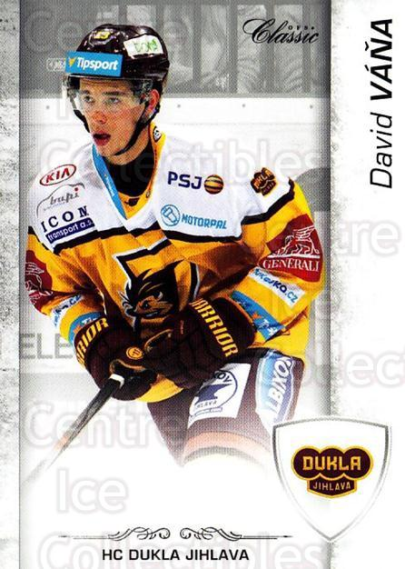 2017-18 Czech OFS Classic Team Edition #396 David Vana<br/>1 In Stock - $3.00 each - <a href=https://centericecollectibles.foxycart.com/cart?name=2017-18%20Czech%20OFS%20Classic%20Team%20Edition%20%23396%20David%20Vana...&quantity_max=1&price=$3.00&code=722208 class=foxycart> Buy it now! </a>