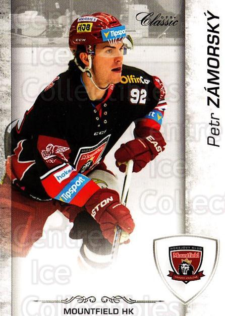 2017-18 Czech OFS Classic Team Edition #401 Petr Zamorsky<br/>1 In Stock - $3.00 each - <a href=https://centericecollectibles.foxycart.com/cart?name=2017-18%20Czech%20OFS%20Classic%20Team%20Edition%20%23401%20Petr%20Zamorsky...&quantity_max=1&price=$3.00&code=722213 class=foxycart> Buy it now! </a>