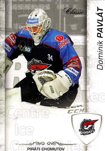 2017-18 Czech OFS Classic Team Edition #420 Dominik Pavlat<br/>1 In Stock - $3.00 each - <a href=https://centericecollectibles.foxycart.com/cart?name=2017-18%20Czech%20OFS%20Classic%20Team%20Edition%20%23420%20Dominik%20Pavlat...&quantity_max=1&price=$3.00&code=722232 class=foxycart> Buy it now! </a>