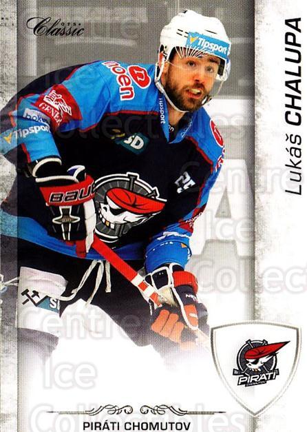 2017-18 Czech OFS Classic Team Edition #421 Lukas Chalupa<br/>1 In Stock - $3.00 each - <a href=https://centericecollectibles.foxycart.com/cart?name=2017-18%20Czech%20OFS%20Classic%20Team%20Edition%20%23421%20Lukas%20Chalupa...&quantity_max=1&price=$3.00&code=722233 class=foxycart> Buy it now! </a>