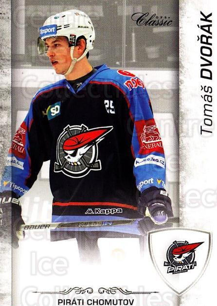 2017-18 Czech OFS Classic Team Edition #425 Tomas Dvorak<br/>1 In Stock - $3.00 each - <a href=https://centericecollectibles.foxycart.com/cart?name=2017-18%20Czech%20OFS%20Classic%20Team%20Edition%20%23425%20Tomas%20Dvorak...&quantity_max=1&price=$3.00&code=722407 class=foxycart> Buy it now! </a>