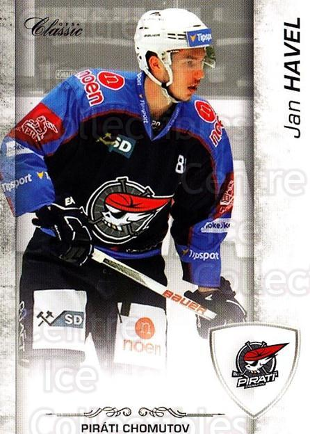 2017-18 Czech OFS Classic Team Edition #427 Jan Havel<br/>1 In Stock - $3.00 each - <a href=https://centericecollectibles.foxycart.com/cart?name=2017-18%20Czech%20OFS%20Classic%20Team%20Edition%20%23427%20Jan%20Havel...&quantity_max=1&price=$3.00&code=722409 class=foxycart> Buy it now! </a>